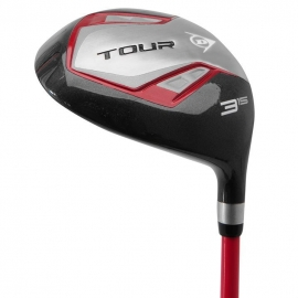 Tour Fairway Graphite Wood 3-5