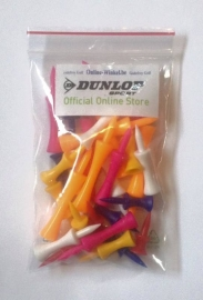 Golf Tees model Diabolo 30pc.
