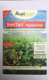 Top Buxus Anti Rups  (25x1gr is 250M² Buxus haag)