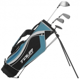 Tour Golf Set Junior 9-11 Year / length ± 143 cm = 56 inch