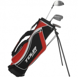 Tour Golf Set Junior 6-8 Year / length ± 125 cm = 49 inch
