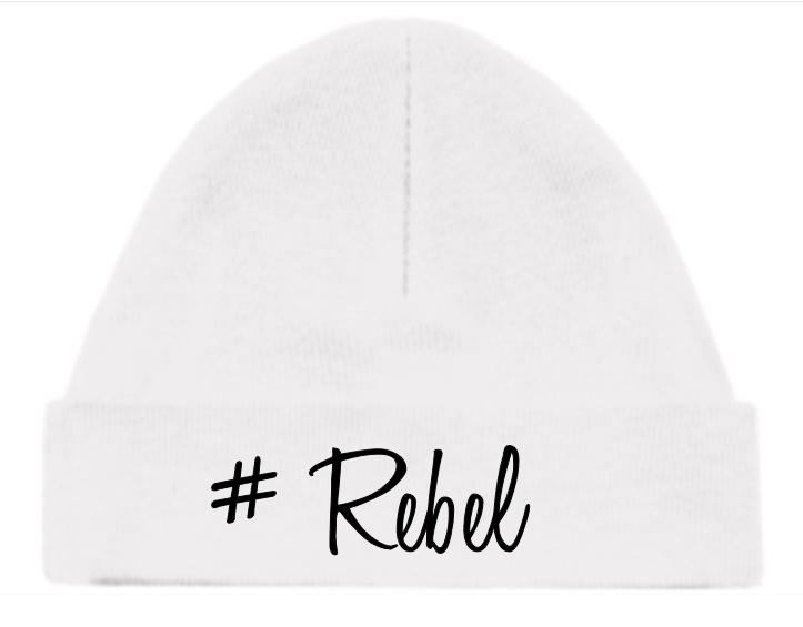 #rebel