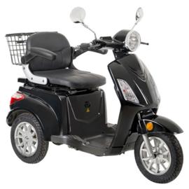 btc elektrische scooters