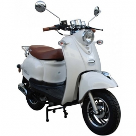 scooters-utrecht levert iva scooters met 3 jaar garantie. Deze schitterende scooters zijn verkrijgbaar in vier kleuren  .  Wilt U graag anders rijden dan anderen dan is dit U kans.  Deze wendbare scooter  is erg gewild dus snel naar scooters-utrecht#