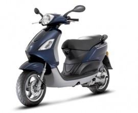 Piaggio Fly (nieuw model)