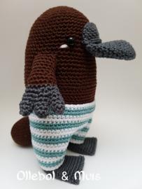 Platypus / duckbill