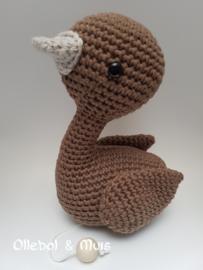 Baby Swan Peter