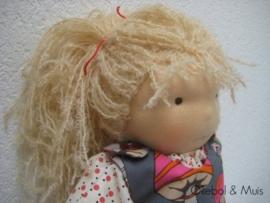 Waldorf doll 15 inch