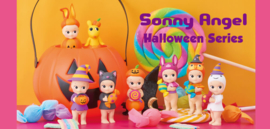 1 Sonny Angel  Sonny Angel Halloween 2021