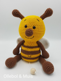 Muziekdoosje Beerit the Honeybee