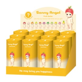 Sonny Angel complete fruit serie
