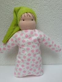 Pocket doll