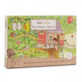 Tree House Jigsaw