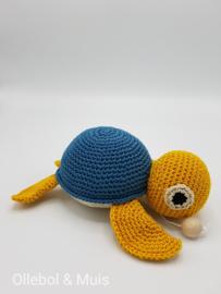 Spieluhr / Spieldose Schildkröte