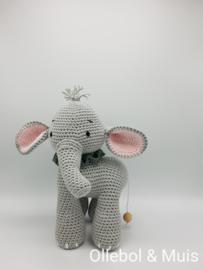 Spieluhr / Spieldose Bumpy Elefant