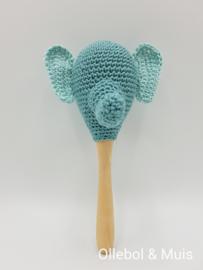 Samba olifant