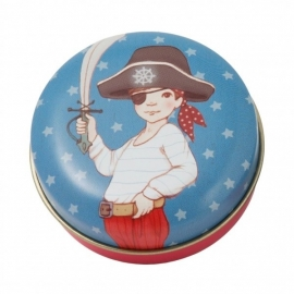 Ahoy There Pocket Tin