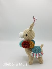 Alpaca Marcia