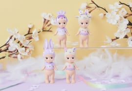 1 Sonny Angel uit Limited Cherry Blossom Night Version