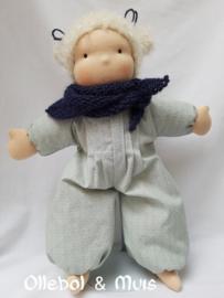 Soft doll / cloth doll