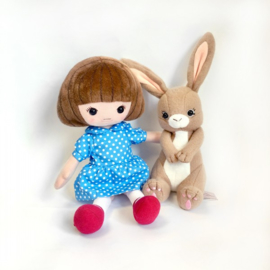 Belle & Boo combinatie