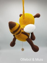 Music box Beerit the Honeybee