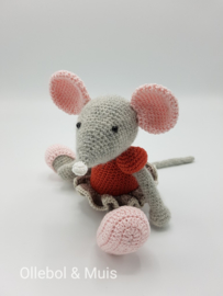 Ballerina Mouse