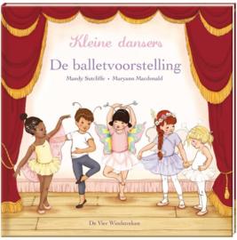 De balletvoorstelling