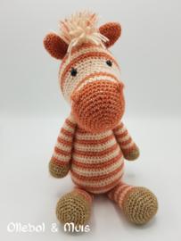 Zebra Brick