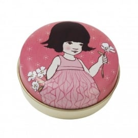 Sophia Pocket Tin