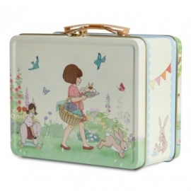 Belle & Boo lunchbox