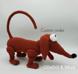 Custom order Ceciel