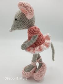 Ballerina Muis