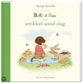 Belle & Boo en de smikkel-smul-dag