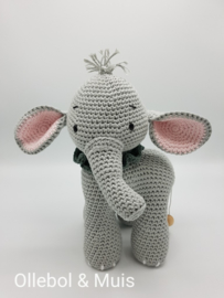 Musicbox Bumpy the Elephant