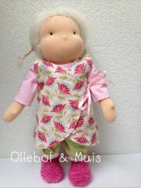 Ela Waldorf doll 38 cm