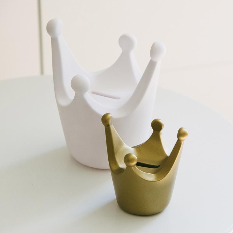 Royal Kroon spaarpot - Large