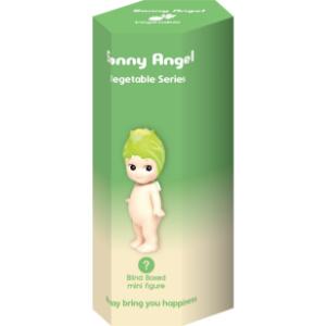 Sonny Angel uit de groente serie