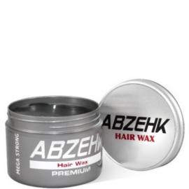 Abzehk Haarwax - Grijs Mega Strong 150 ml.