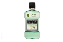 Listerine Mondwater Soft Mint 500ml
