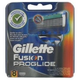 Gillette Scheermesjes Fusion Proglide Manual / 8 mesjes