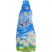 At Home Soft Wasverzachter 750ml – Spring Secrets