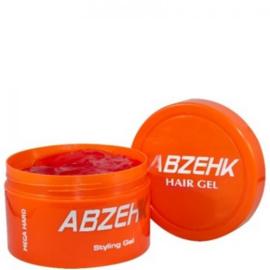 Abzehk Haargel – Oranje Mega Hard 450ml