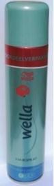 Wella Hairspray Natuurlijke Versteviging 400ml