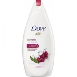 Dove Douchegel Women Go Fresh Granaatappel 500ml