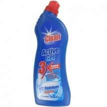 At Home Clean Toilet Reiniger 750ml – Active Gel