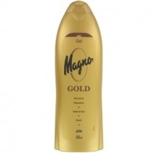 Magno Douchegel Gold 550ml