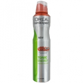 L oreal Deospray Tonic Energy 250ml