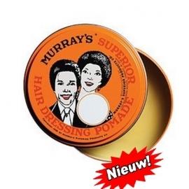 Murrays Superior Hairdressing Pomade 85gr