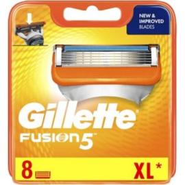 Gillette Fusion5_ 8 mesjes